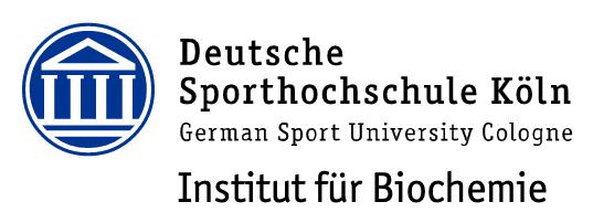 Unser Laborpartner für Corona Antikörpertests: Das Institut für Biochemie der Deutschen Sporthochschule Köln
